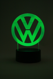 Volkswagen led lamp