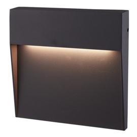 Dimbare LED Wandlamp Logan