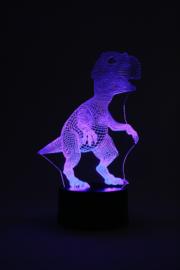 Dino led lamp