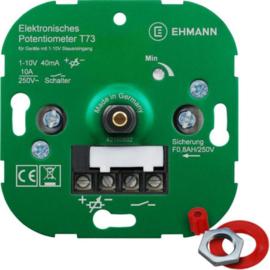 LED dimmer 1-10V Max. 40mA