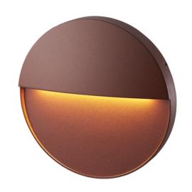 Dimbare LED Wandlamp Gary