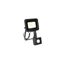 LED breedstralers met bewegingssensor