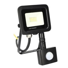 LED Breedstraler Osram met bewegingssensor 10 Watt