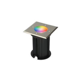 Smart LED grondspots