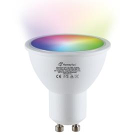 GU10 SMART LED Spot - 120° Stralingshoek