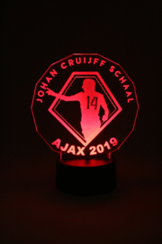 Ajax - Johan Cruiff schaal 2019