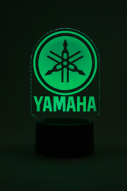 Yamaha led lamp