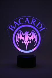 Bacardi led lamp