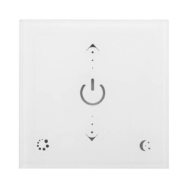 LED dimmer draadloos 2.4GHz opbouw