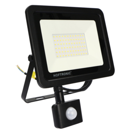 LED Breedstraler Osram met bewegingssensor 50 Watt