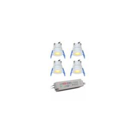 Niet-dimbare LED veranda verlichting