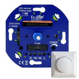 LED Dimmer 0-450 Watt