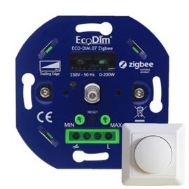 Smart LED Dimmer 0-200 Watt