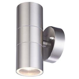 LED Wandlamp Jasmin excl. lichtbron