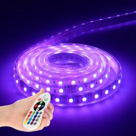 Dimbare LED Strip RGB