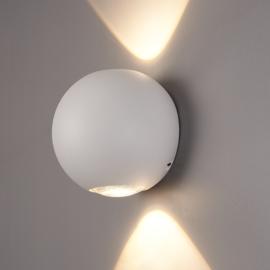 LED Wandlamp Houston