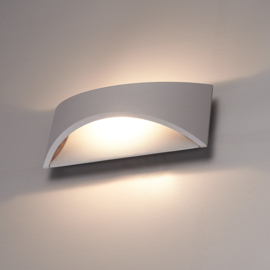 LED Wandlamp Lowa