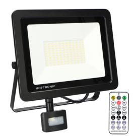 LED Breedstraler Osram met schemerschakelaar 100 Watt