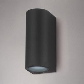 Dimbare LED wandlamp Douglas excl. lichtbron