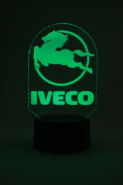 Iveco led lamp