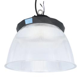 Polycarbonaat reflector en cover 100 graden high bay 150-240 Watt