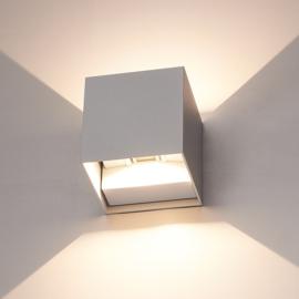LED Wandlamp Kansas