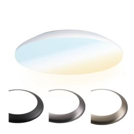 Plafondlamp/Plafonniere CCT IP65