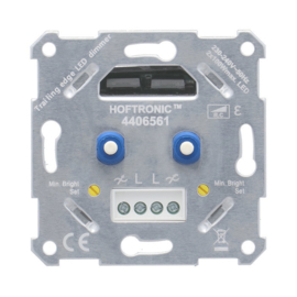 LED Duo dimmer