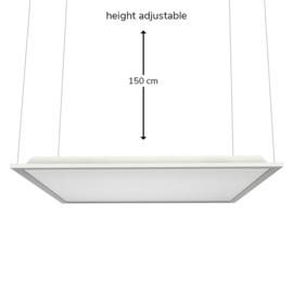 LED Paneel ophangsysteem