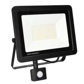 LED Breedstraler Osram met bewegingssensor 100 Watt