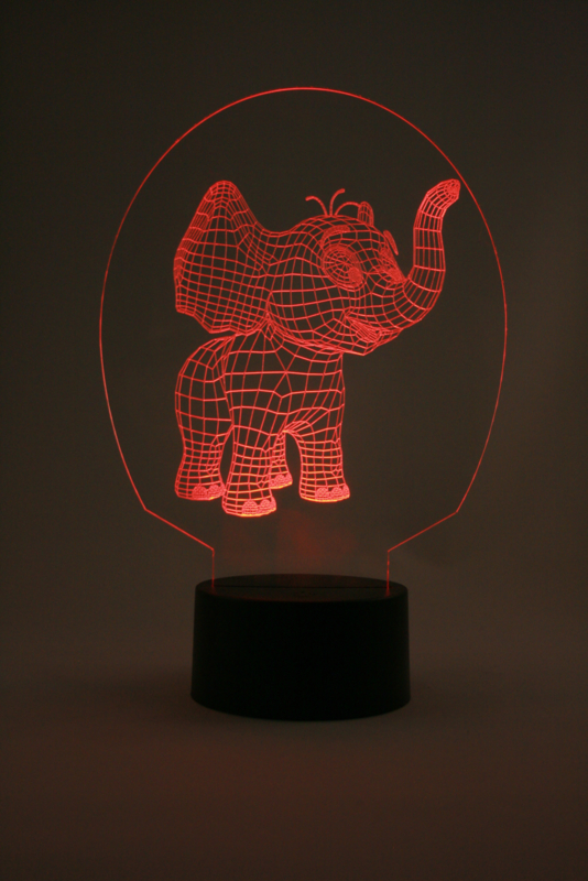 lollifant led lamp
