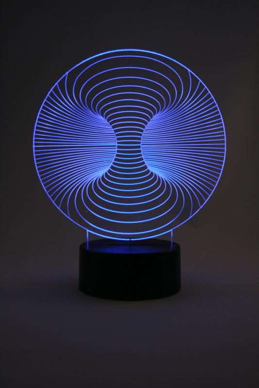 Pilaar led lamp