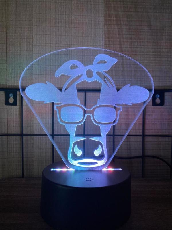 Koe led lamp