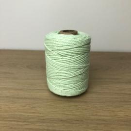 touw - mintgroen