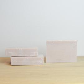 zeepblokje - nude