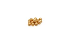 goudparels - 100 gr
