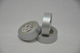 washi - zilver mat