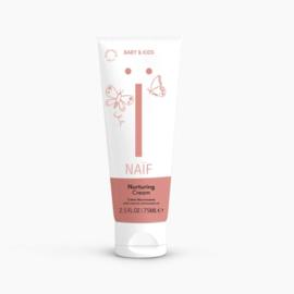 Vette crème voor droge huid