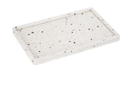 Terrazzo tray