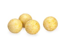 Pralineballetjes - goud