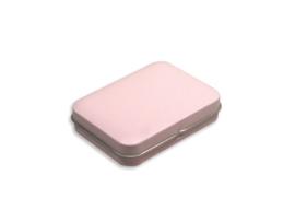 rechthoekig blik - roze