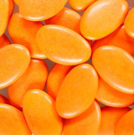 Doopsuiker oranje