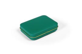 rechthoekig blik - groen