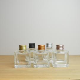 paradisflesje - small