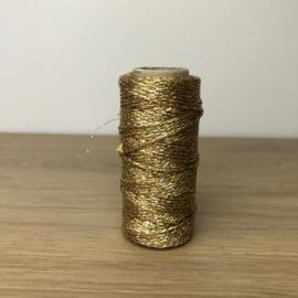 touw - goud
