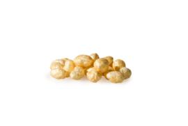 Rice crisps - luxe goud