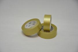 washi - goud mat
