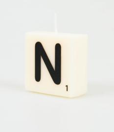 Letterkaarsje N
