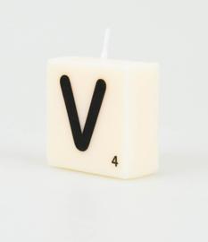 Letterkaarsje V