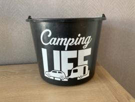 Camping life emmer